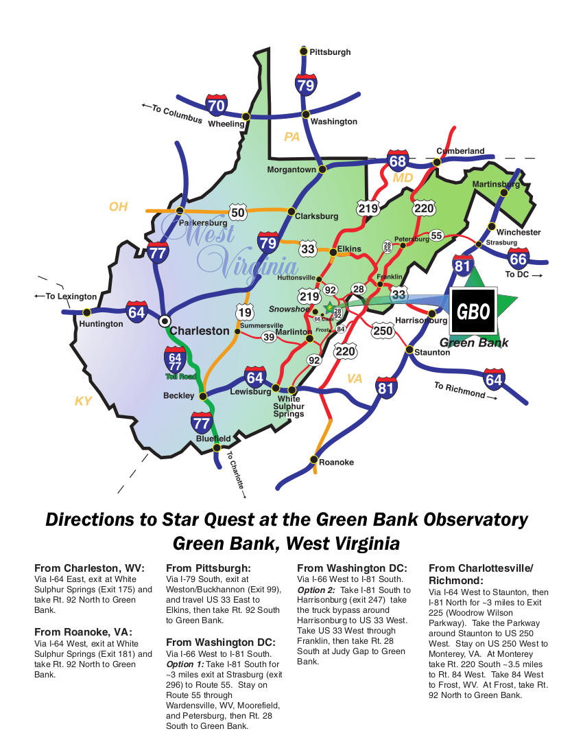 Green Bank Star Quest - Directions on map of avonlea canada, get directions, travel maps, i need to get directions, driving maps, city street maps, maps get directions, road maps, maps with driving directions, street maps, mapquest map, travel directions, city maps, online maps, maps and directions, mapquest step by step directions, driving directions, map it, satellite maps,
